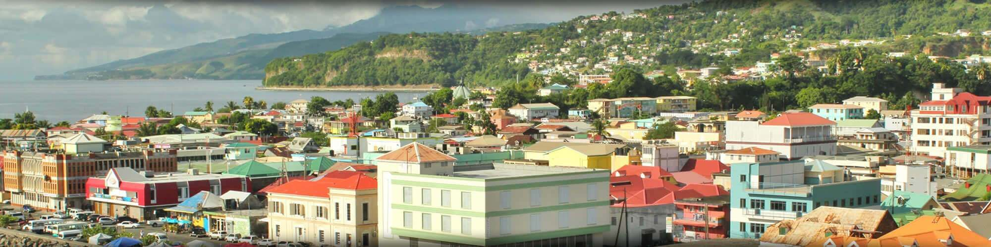 Dominica Economic Citizenship Program